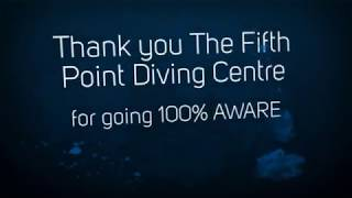 Thank you The Fifth Point Diving Centre