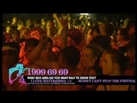 Simian Mobile Disco - Audacity of huge ( live BDO '10)