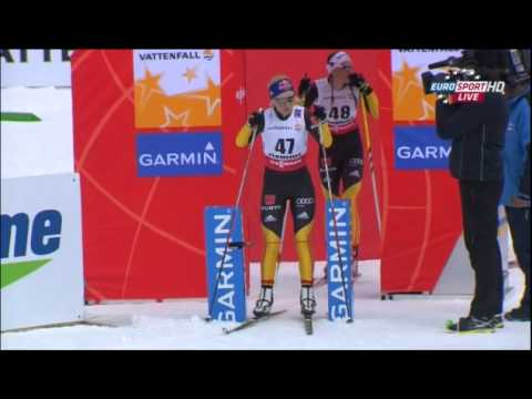 FIS Nordic World Ski Championships 2013 – Women's 10 kilometre freestyle