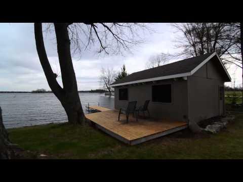Video of 120 Maple Crest Lane | Big Rideau Lake Real Estate & Cottage