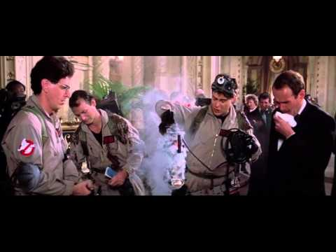 Ghostbusters - Trap