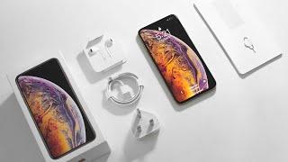 Trên tay iPhone Xs Max: màn hình to, mạnh mẽ, màu sắc sang trọng, hoàn thiện không tốt