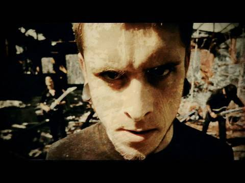 Whitechapel - The Darkest Day Of Man (OFFICIAL VIDEO)