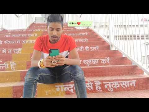 tum-hi-aana-dance-video-|-marjaavaan-|-jubin-nautiyal-|-cover-by-nishant-ronaldo-💞