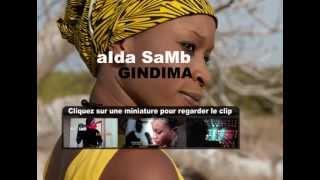 Aida Samb - Gindima