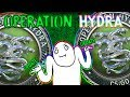 OPERATION HYDRA UPDATE!!! - Funny Moments!!!
