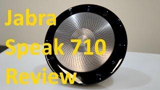 видео Купить Jabra SPEAK 710 MS / Подробнее...