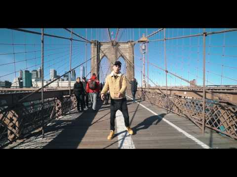 ARCE - ONE WAY (VIDEOCLIP OFICIAL)