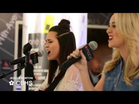 Big Kids - Megan & Liz - 11/5/15 #ARagRemix