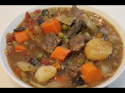Beef Stew Recipe – Slow Cooked – I Heart Recipes