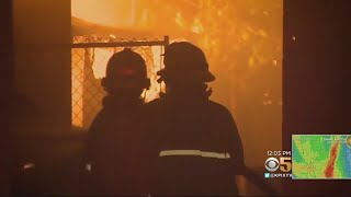 Camp Fire Update: Crews Deal With Exhaustion; Search For Remains