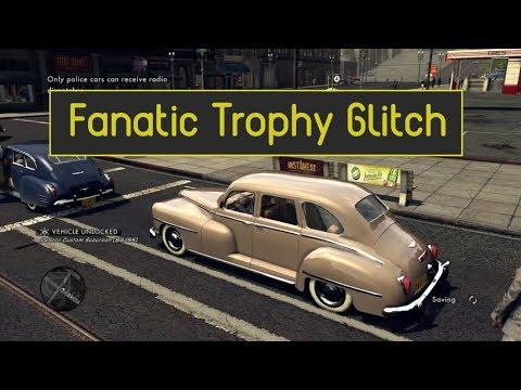 LA Noire Spawn Any Car You Want ( Auto Fanatic Trophy EASY METHOD/Glitch)