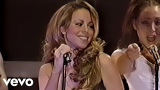 Mariah Carey - Dreamlover (Live at the Butterfly World Tour, Tokyo)