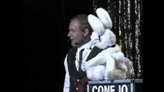 """Fun House Mexico presenta """"El Mago Frank y su Conejo Blas"""""""