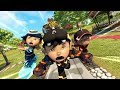 BoboiBoy World Biscuit Day! Episode 11 Hindi Dubbed HD 720p