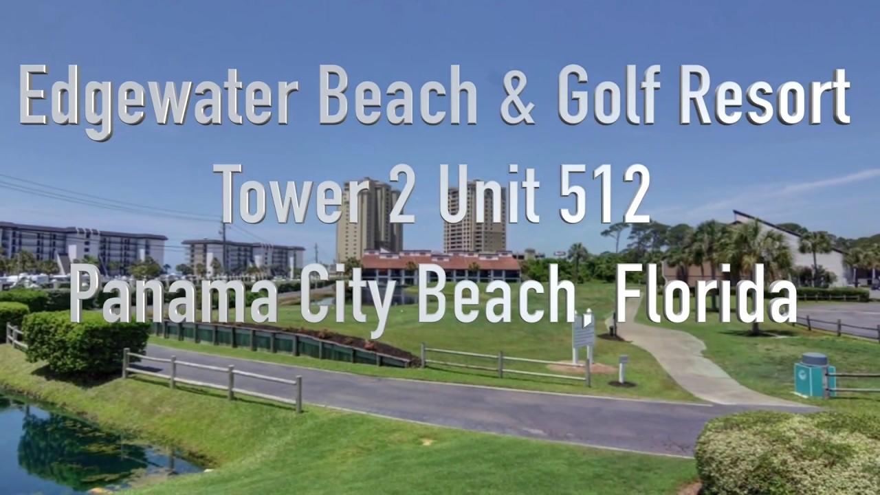 Vacation Rental Edgewater Beach u0026 Golf Resort