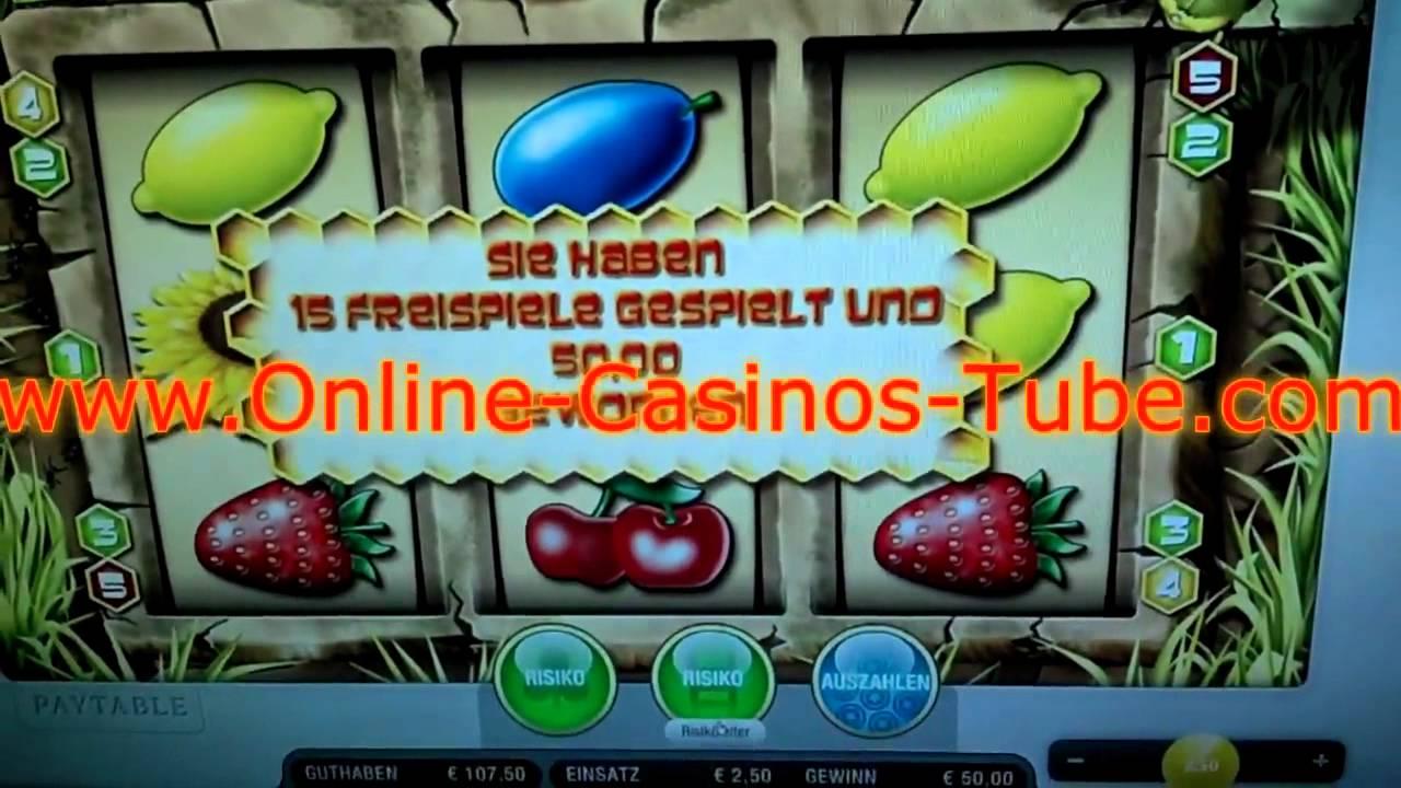 Online Casino Merkur Slots