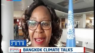 Bangkok climate talks 2018 | BottomLine