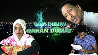 faarax murtiile riwaayad cusub qoys dumay waa qaran dumay 2016