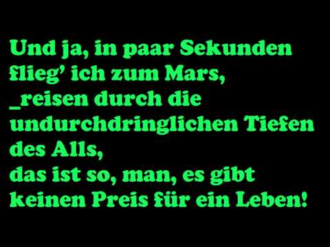 Jessie J & BoB - Price Tag - Auf Deutsch! (Lyrics)