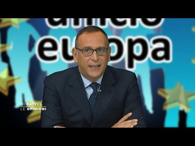 I Fatti e Le Opinioni - Tre comuni insieme per l'Europa