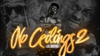 Lil Wayne - Poppin (Feat. Curren$y)  (No Ceilings 2)