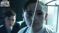 Miss Peregrine's Home for Peculiar Children - VFX Breakdown by Rodeo (2016)
