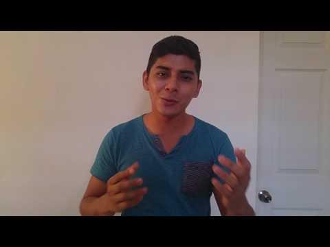 Casting Online La voz México - Nico