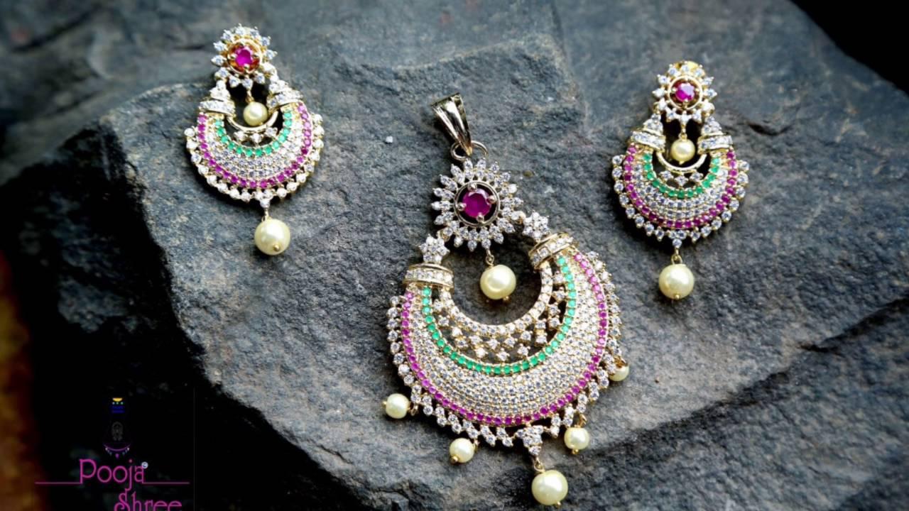 Pooja Shree Jewellery