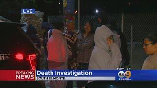 Teen Found Dead Near San Gabriel River