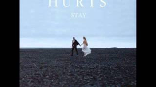 Hurts - Stay (Soundtrack from Kokowääh)
