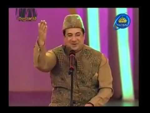 Rahat Fateh Ali Khan   Naat   Ik Khawab Sunawan low mp4
