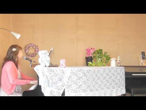 ★「父さんの汽笛」~新曲★みんなのうた★さかいゆう~2018 4月&5月放送分~Piano&Vocal★