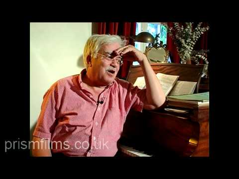 Van Dyke Parks Part 1