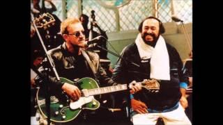 Miss Sarajevo - U2 Pavarotti (cover) Manu