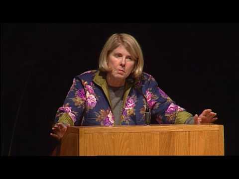 An Unquiet Mind: Kay Jamison