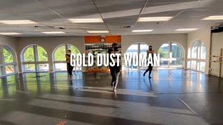 GOLD DUST WOMAN | ADV CONTEMP | MORGAN GOODFELLOW CHOREO | INMOTION PERFORMING ARTS STUDIO