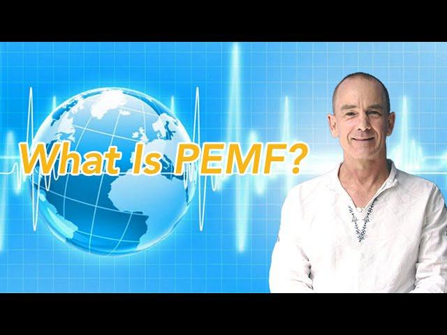 What Is PEMF?