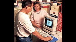 What It Was Like To Buy A Computer In 1994