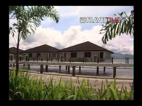 Kamana Sanctuary Resort and Spa, Subic Freeport Zone, Olongapo City, Philippines