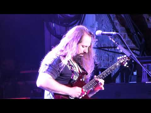 Dream Theater - Live At The Paramount Theater (Second Night), Huntington, NY 2012 1080p 50fps