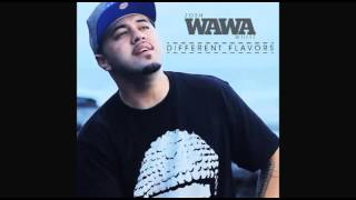 Josh WAWA White - Different Flavors