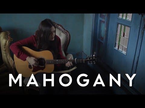 The Staves - Mexico | Mahogany Session