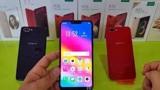 OPPO A3s review أفضل هاتف في سعره a3sمراجعة أوبو