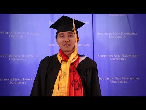 Alumni Testimonial, Mathematics, SNHU