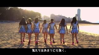 福岡を中心に活動しているアイドルグループ「流星群少女」の2015年...