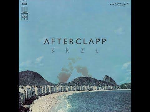 Afterclapp - BRZL