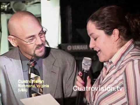 Richmond, Virginia Latino Tribute - RIP Marcelo