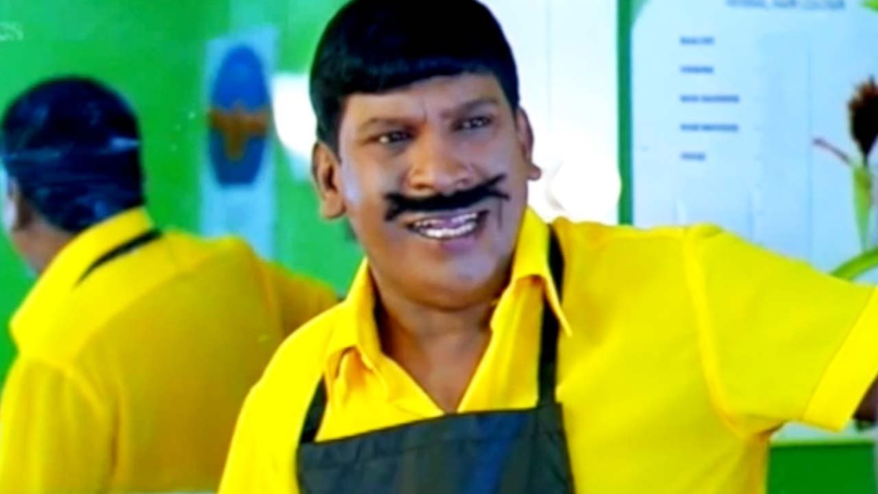 Download Vadivelu Tamil comedy king Nonstop superhit comedy scenes | Cinema Junction Latest 2018