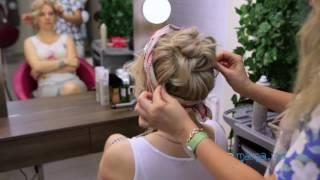 видео Косички на средние волосы: 9 красивейших метода плетения